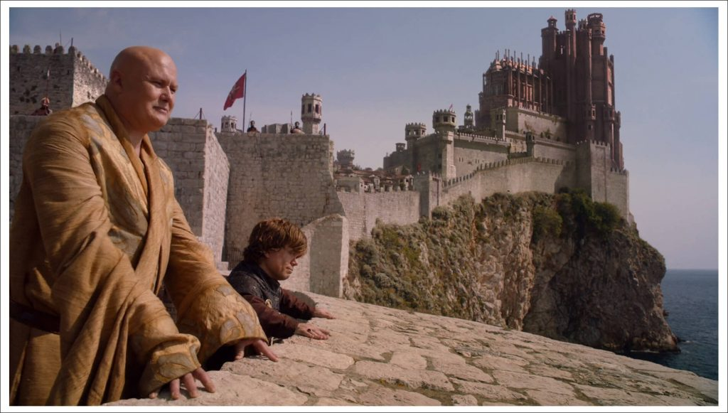 things to do in dubrovnik - game of thrones