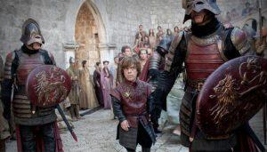 Game of Thrones activities in Dubrovnik