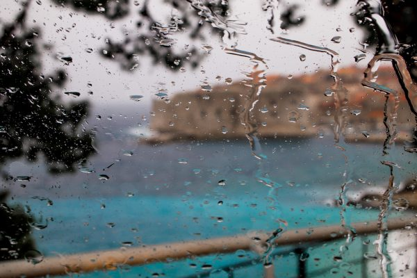 Rainy day in Dubrovnik, Dubrovnik tips