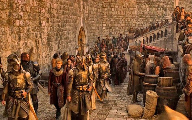 Game-of-Thrones-filming-location-Dubrovnik-entrance.