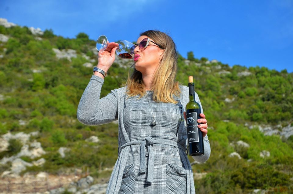 Wine tasting in Dubrovnik is the favourite warm-up winter activity